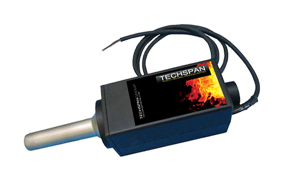 Hot Air Blower Industrial : Hot air blower model firebox kw plastic welding tool