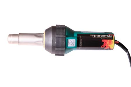 Techspan Rion Plastic Welding Tool