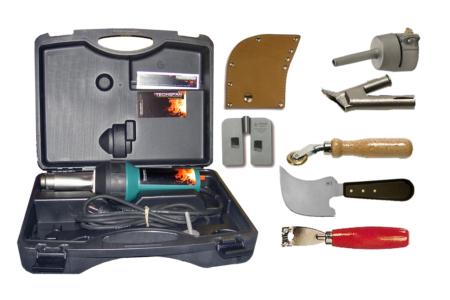 Premium Flooring Kit